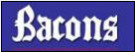 Bacons Property Management, Grimsby branch logo