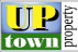 Uptown Property, Rugby logo