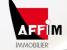 Affim Immobilier, Luon logo