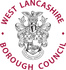West Lancashire Borough Council, Ormskirk branch logo