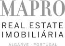 Mapro Real Estate - Sociedade de Mediacao Imob. Lda, Almancil logo