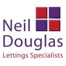 Neil Douglas, Aylesbury branch logo