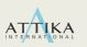 Attika International, Attika International logo