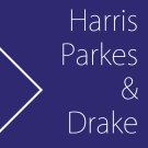 Harris Parkes & Drake, Rowlands Castle branch logo