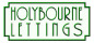 Holybourne Lettings, Alton logo