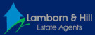 Lamborn and Hill Ltd, Sittingbourne branch logo