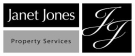 Janet Jones Property Services, Sherwood branch logo