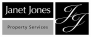 Janet Jones Property Services, Sherwood logo