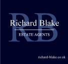 Richard Blake Estate Agents, Dartmouth logo