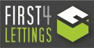 First 4 Lettings, Leicester branch logo