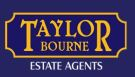 Taylor Bourne, Syston branch logo