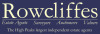 Rowcliffes, Buxton logo