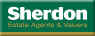 Sherdon Estate Agents, Sherfield On Loddon branch logo