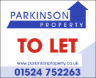 Parkinson Property, Lancaster branch logo