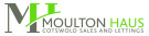 Moulton Haus Estate Agents, Painswick branch logo