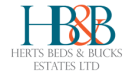 Herts Beds & Bucks Estates Ltd, Luton branch logo