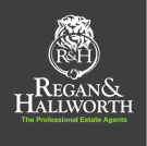 Regan & Hallworth, Chorley branch logo