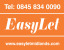 EasyLet (Midlands) Ltd, Bridgnorth logo