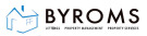 Byroms, Saddleworth, Oldham branch logo