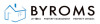 Byroms, Saddleworth, Oldham logo