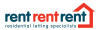 Rent Rent Rent Lettings, Newark logo
