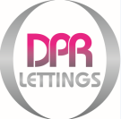 DPR Lettings.com, Crigglestone branch logo