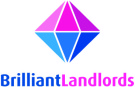 Brilliant Landlords, Peterborough branch logo