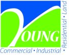 Young Estates & Land Limited, Berkshire branch logo
