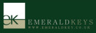 Emerald Keys, Wembley logo