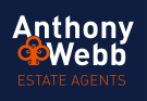 Anthony Webb Estate Agents, Palmers Green branch logo