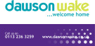 dawson wake, Leeds branch logo