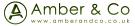 Amber & Co ltd, London branch logo