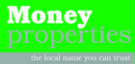 Moneyproperties, Wymondham logo