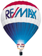 Remax Property Services, Stirling branch logo