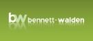 Bennett Walden, Palmers Green logo