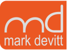 Mark Devitt Property Consultants, North Devon logo