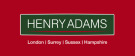 Henry Adams, Worthing logo