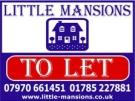 Little Mansions, Stafford details