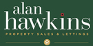 Alan Hawkins, Wootton Bassett - Lettings logo