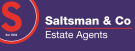 Saltsman & co, Droylsden branch logo