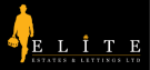 Elite Estates & Lettings, Durham logo