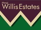Margi Willis Estates, West Hallam branch logo