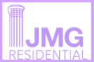 JMG properties , London branch logo