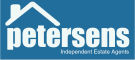 Petersens Estate Agents , Hailsham logo
