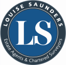Louise Saunders Ltd, St Albans branch logo