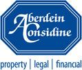 Aberdein Considine, Byres Road logo