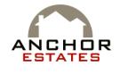 Anchor Estates, Walsall branch logo