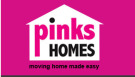 Pinks Homes, Sheffield branch logo
