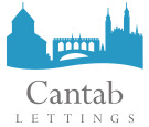 Cantab Lettings, Cambridge branch logo