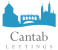 Cantab Lettings, Cambridge logo